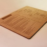 Carte format A3